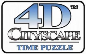 4D Puzzle