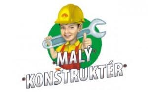 Malý konstruktér