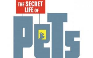 Tajný život mazlíčků
