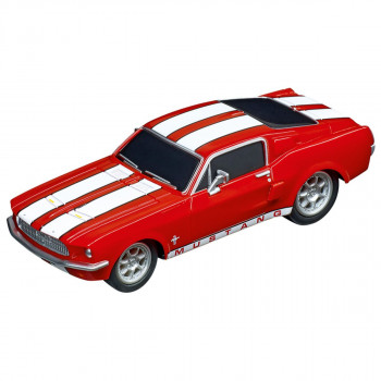 Auto Carrerra GO/GO+ 64120 Ford Mustang 1967