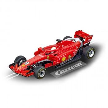 Carrera Auto k autodráze Carrera GO Ferrari SF71H S.Vettel