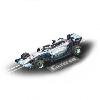 Auto Carrerra GO/GO+ 64128 Mercedes F1 W009 L.Hamilton