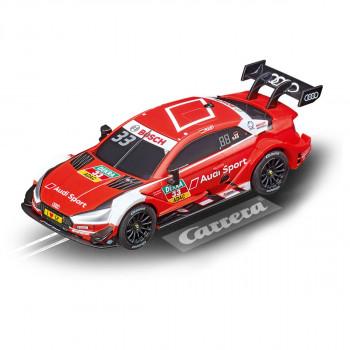 Auto Carrerra GO/GO+ 64132 Audi RS 5 DTM R.Rast