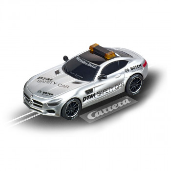 Auto Carrerra GO/GO+ 64134 Mercedes-AMG GT DTM Safety car