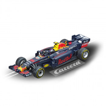 Auto Carrerra GO/GO+ 64144 Red Bull Racing M.Verstappen