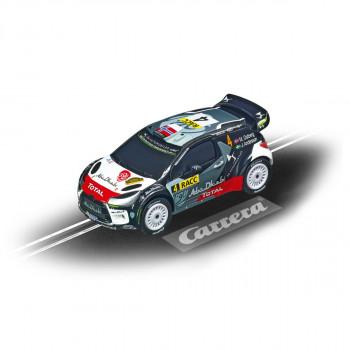 Auto Carrerra GO/GO+ 64156 Citroën DS3 WRC M.Ostberg