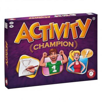 Activity Champion párty hra