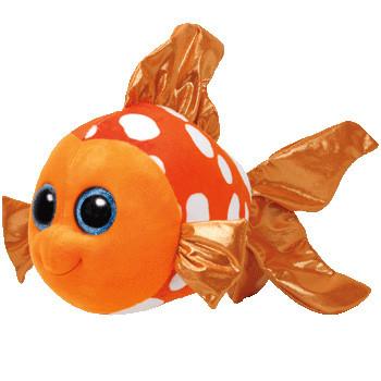 TY Beanie Boos SAMI plyšová ryba 24 cm