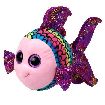 TY Beanie Boos FLIPPY plyšová ryba 24 cm