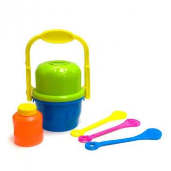 Hamleys bublifuk - kbelíček