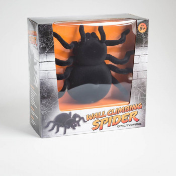FR RC Wall Climb Spider