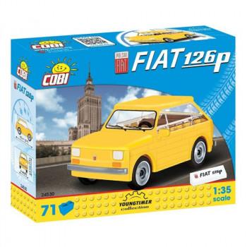 Cobi Polsky Fiat126P