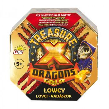 Cobi Treasure X poklad série 2