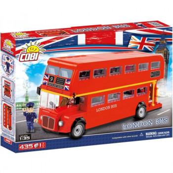 Cobi Double Decker Autobus 1:35