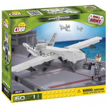 Cobi Small Army Dron
