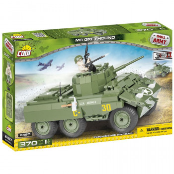 Cobi Ii WW M8 Greyhound