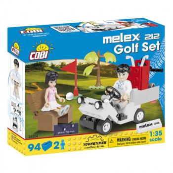 Cobi Melex Golf vozítko