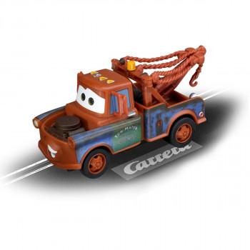 Auto Carrera GO - 61183 Disney Cars Burák/Matter