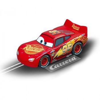 Auto Carrerra GO Cars 3 Lightning McQueen