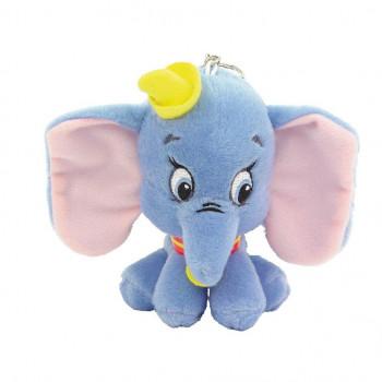 Dumbo klíčenka 15 Plyš