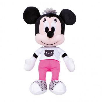 Minnie kalhoty 25 Plyš
