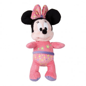 Dino Minnie do postýlky 25 cm