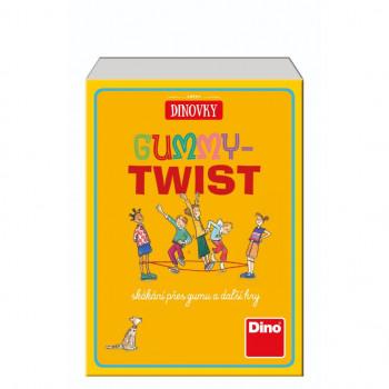 GUMMY TWIST Cestovní hra
