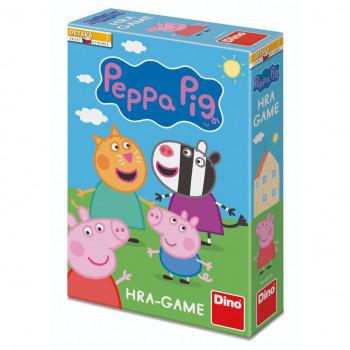 Prasátko Peppa Dětská hra