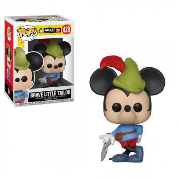 Funko POP Disney: Mickey's 90th Anniversary - Brave Little T