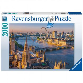 Ravensburger Atmosférický Londýn 2000 dílků
