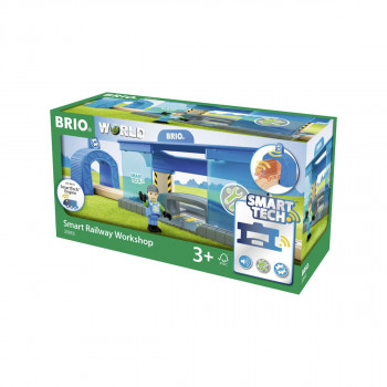 Brio Opravna SMART TECH
