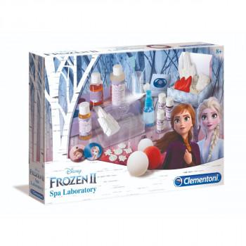 Frozen 2 Laboratoř krásy