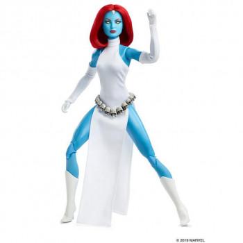 Barbie Marvel Mystique