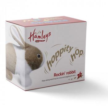 Hamleys Movers & Shakers králíček