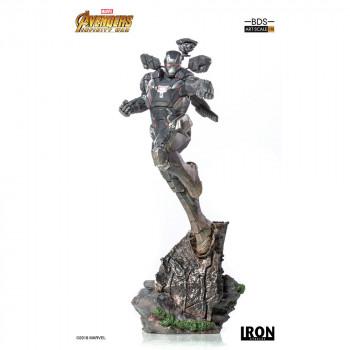 War Machine BDS Art Scale 1/10 - Avengers: Infinity War