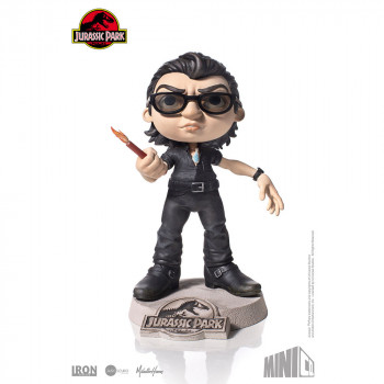 Ian Malcolm - Mini Co. - Jurassic Park