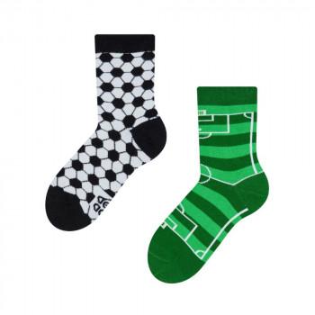 Good Mood Kids Socks - Football 27-30