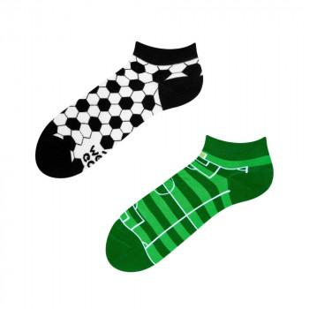 Good Mood Low Socks - Football 39-42