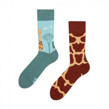 Good Mood Regular Socks - Giraffe 43-46