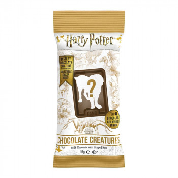 24-15g Harry Potter Chocolate Creatures (EN/DA/FI/NO/SV)