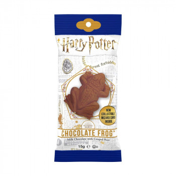 Harry Potter Chocolate Žába 15 g