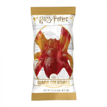 2/24-42g Harry Potter Gummi Creatures (UK)
