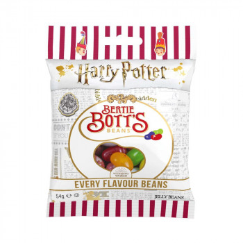 Harry Potter Bertie Botts 54 g sáčok