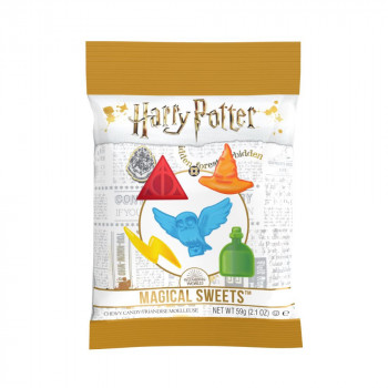 2/12 – 59g Harry Potter Magical Sweets