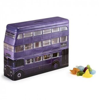 8 – 112g Harry Potter Knight Bus Tin