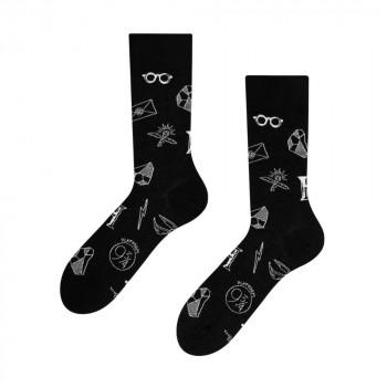Harry Potter Regular Socks - Symbols 43-46