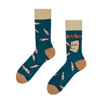 Harry Potter Regular Socks - Wingardium Leviosa 43-46