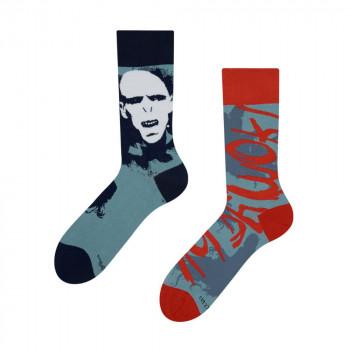 Harry Potter Regular Socks - Voldemort 39-42