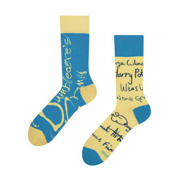 Harry Potter Regular Socks - Dumbledore´s Army 43-46