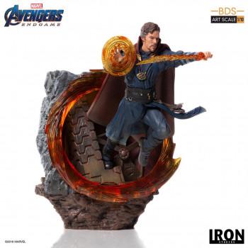 Doctor Strange BDS 1/10 - Avengers: Endgame